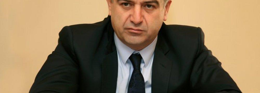 Armenia GDP to Grow 3%