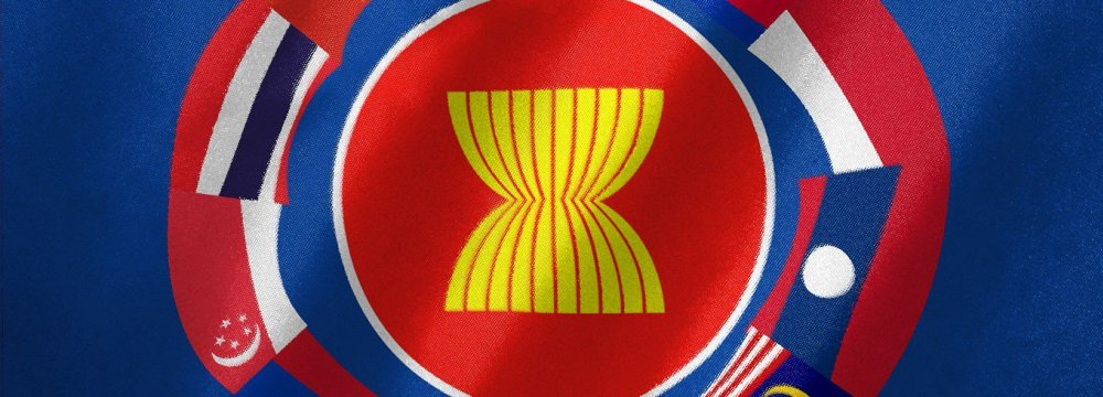 Asean: Reconciling Consensus With New Realities