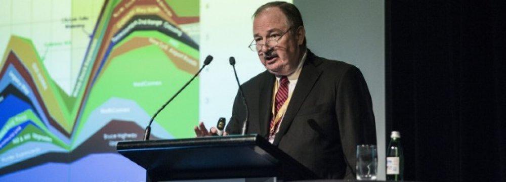 Australia CEOs Want Less Corporate Tax