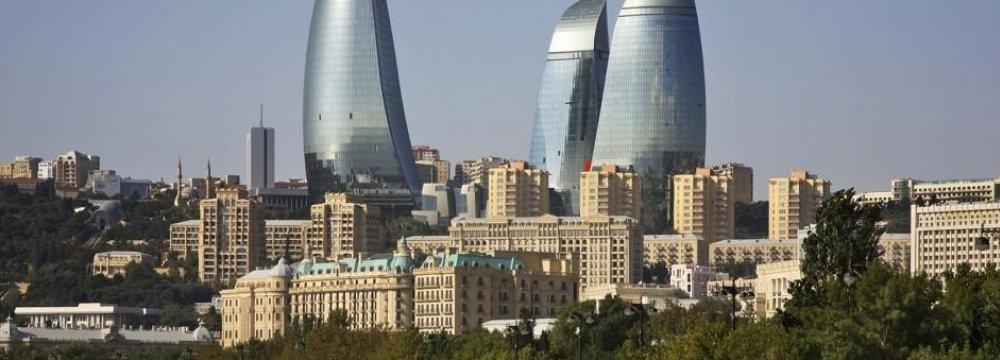 Azeri Macroeconomic Policies Producing Results