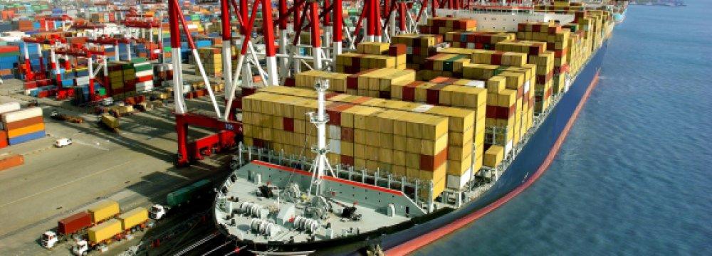 Bangla Trade Gap Reaches $13b