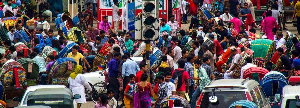 Bangladesh Advised to Diversify Exports