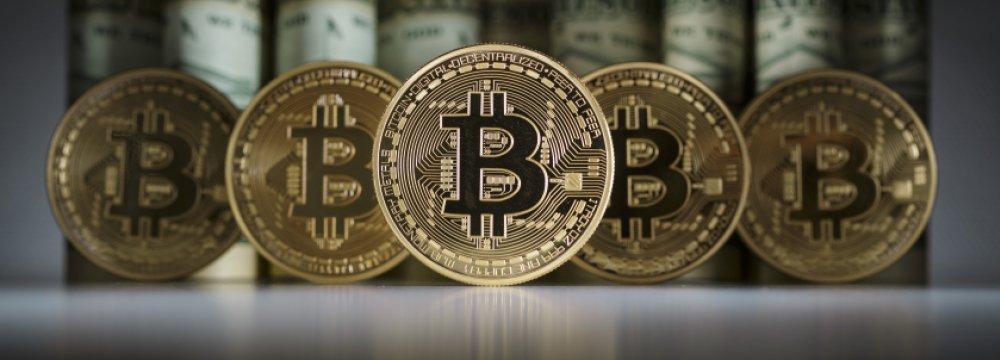 Bitcoin Surpasses Milestone Price of $3,200