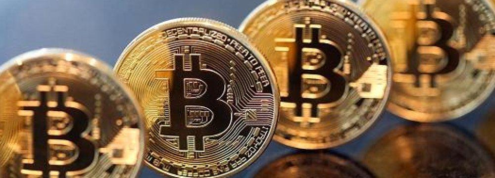 Bitcoin Breaks $1,000 Level