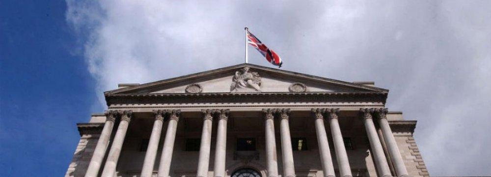 BOE Split on Rate Issue