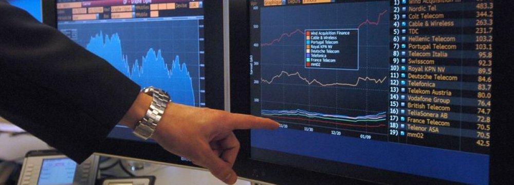 Bond Traders' Wild Ride