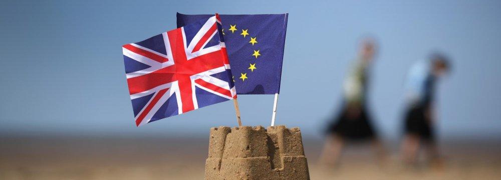 No 'Goldilocks Option' for UK Over Brexit