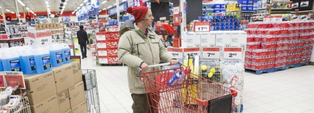 Canada Retail Sales Rise