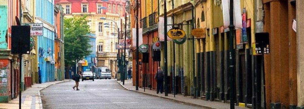 Chile Economy to Rebound
