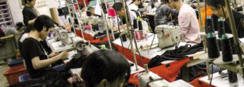 China Embarks on Tax Cuts