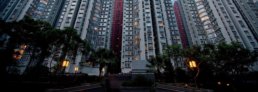 Despite intensifying property curbs and higher mortgage rates, Chinese banks issued $664.70 billion of property loans in the first nine months of this year.