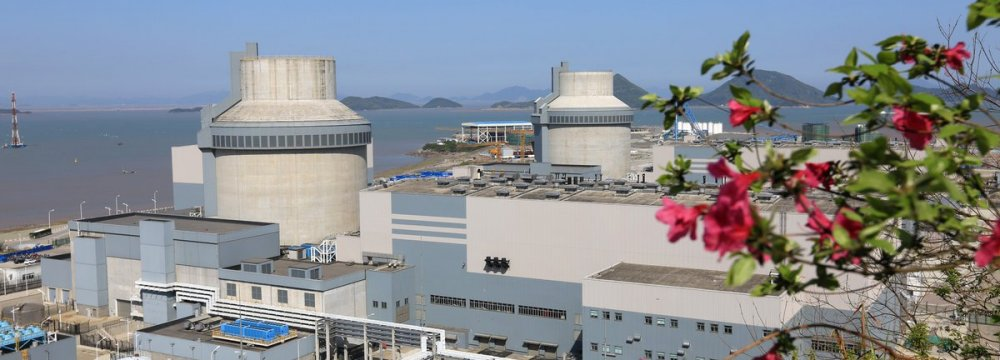 Westinghouse Electric, the leading US nuclear fuel producer, said it relies on China for zirconium and zirconium powder  for use in nuclear fuel assemblies