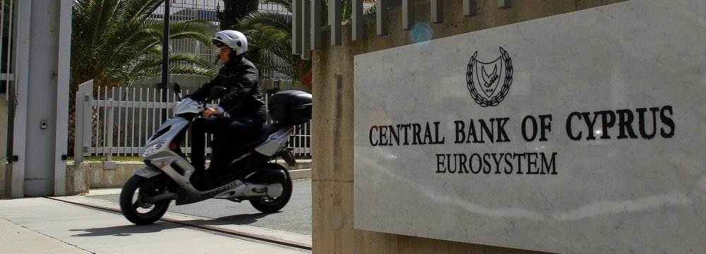 Cyprus Told to Reinstate Immovable Property Tax
