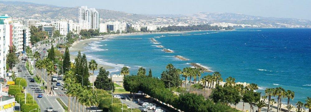 Cyprus Economic Sentiment Up  in December