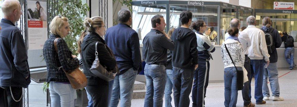 Cyprus Unemployment at 14.1%