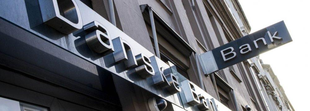 Danske Bank Robot Has 11,500 Clients