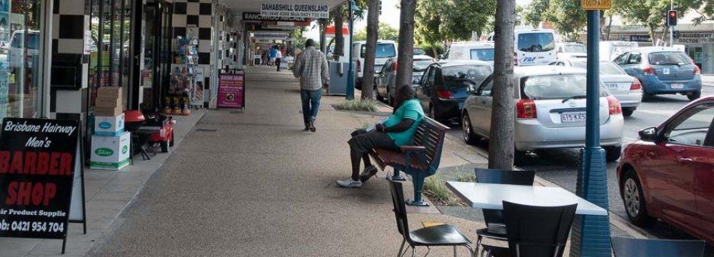 Eritrea Economy in Limbo