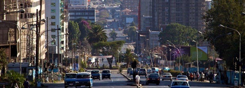 Ethiopia Overtakes Kenya