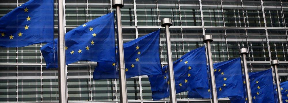 EU Names, Shames 17 Countries