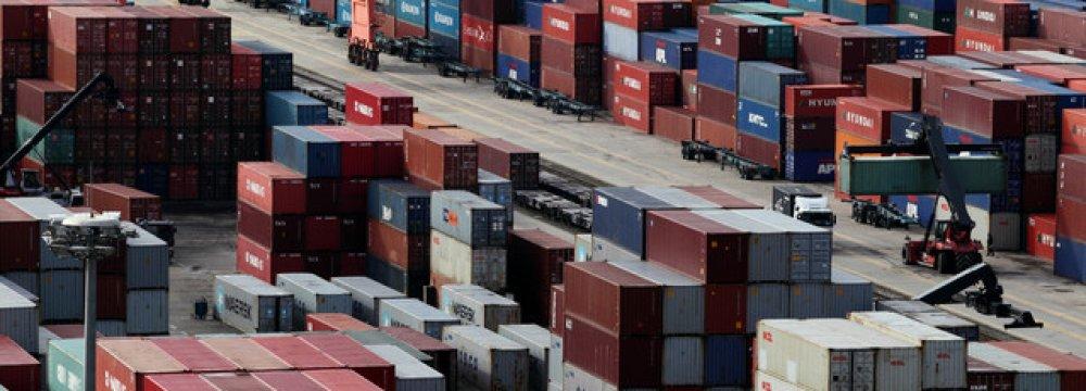 Exports Boost S. Korea Economy