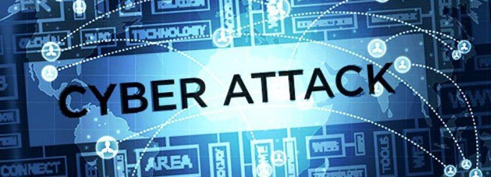 Firms Still Hobbling From Cyber Attack