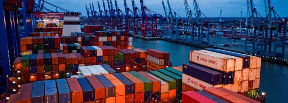 German Factory Orders Rise
