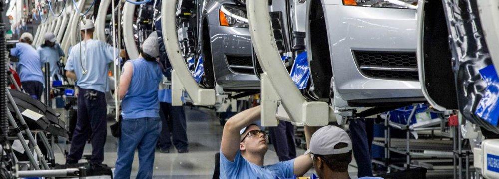 German Job Vacancies at Record High
