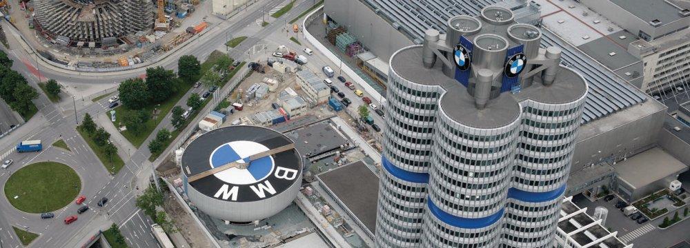 German Industry Orders Fall