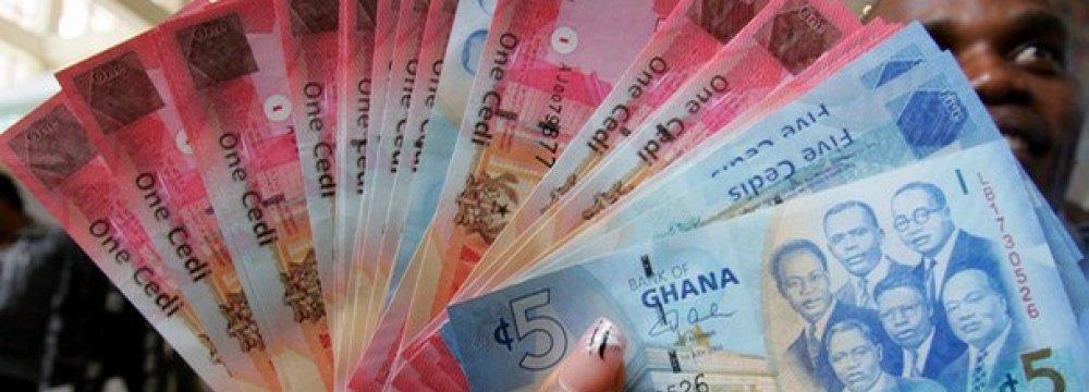 Ghana Facing Economic Challenges