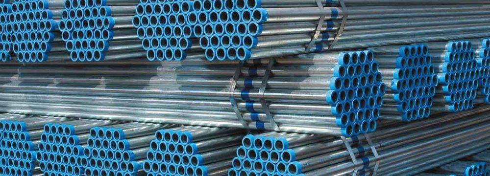 Global Galvanized Steel Market to Grow 5.29%