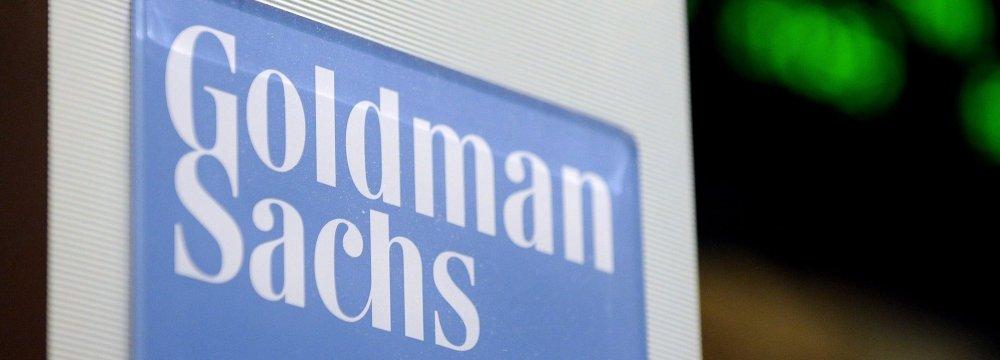 Goldman Sachs Loses $100m