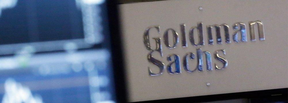 Goldman to Move Some London Staff to Frankfurt