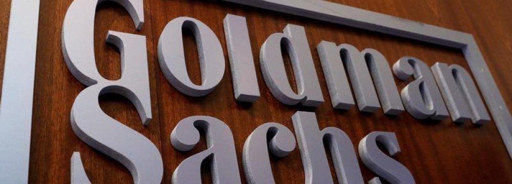 Goldman Expects $5 Billion Loss