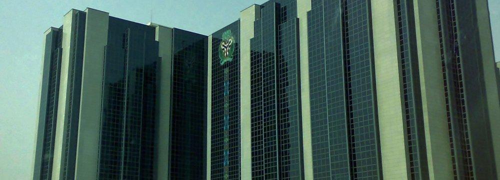 High Interest Rates Stifling Nigeria Businesses