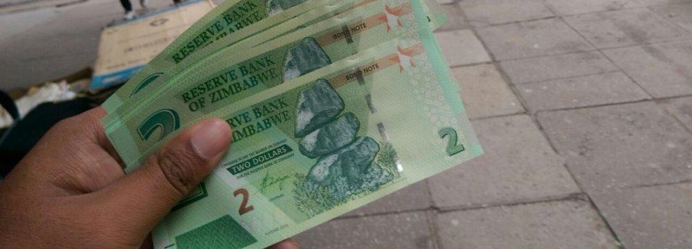 IMF Warns Zimbabwe of Cash Crisis