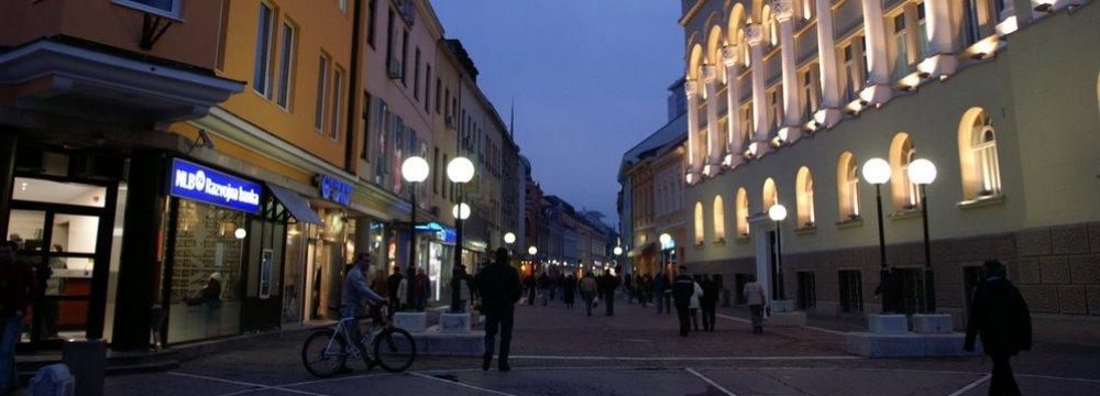 IMF May Unlock Bosnia Loans
