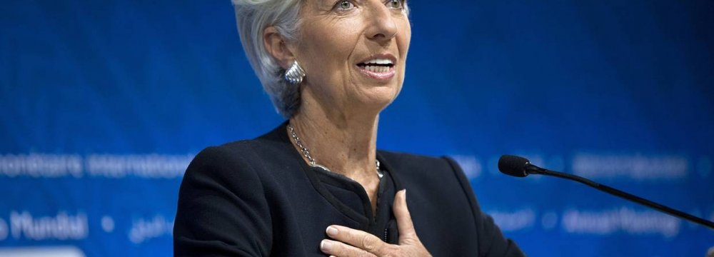 IMF, Eurozone Still at Loggerheads Over Greece