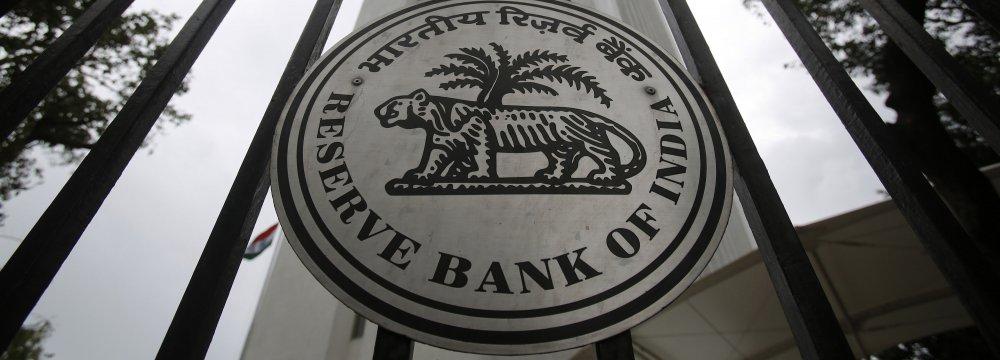 India forex reserves rbi