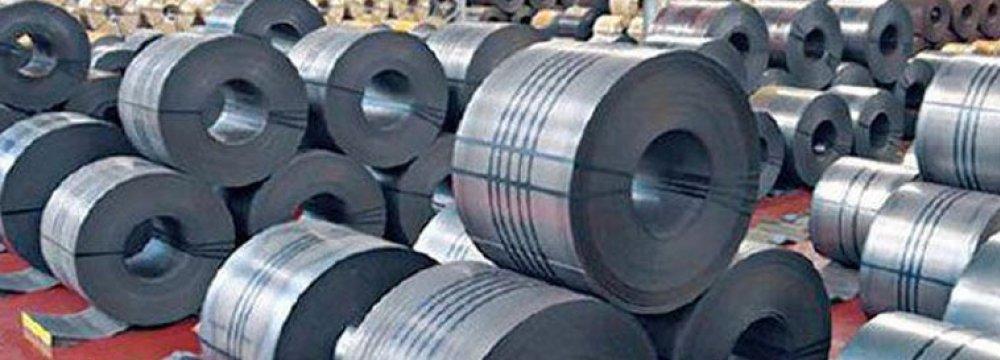 India Steel Exports Double