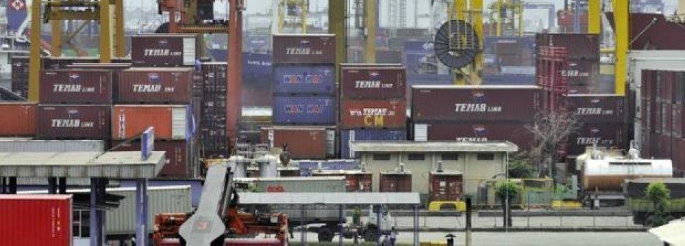 Indonesia Ups Trade Surplus