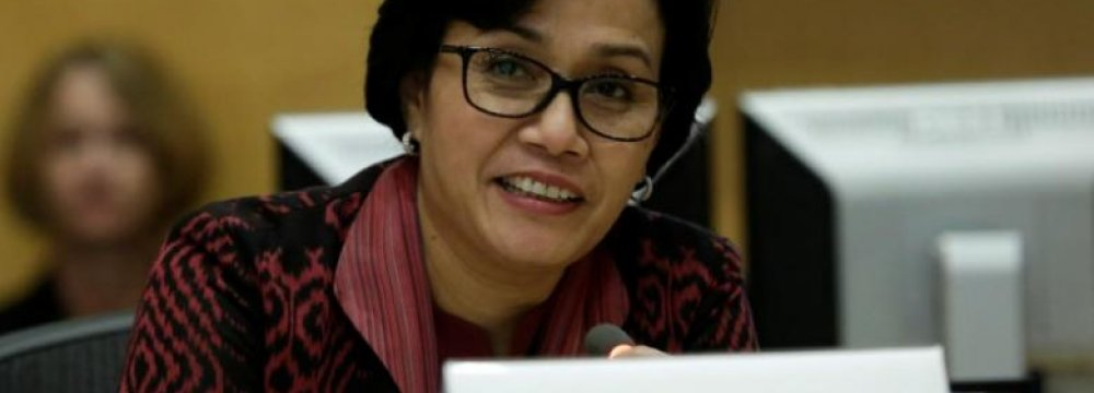 Indonesia Bets on $200b Investment