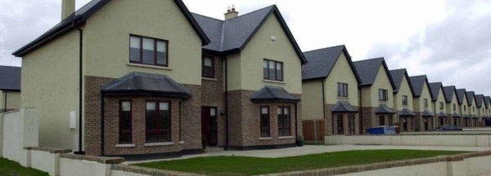Ireland Housing Crisis Continues
