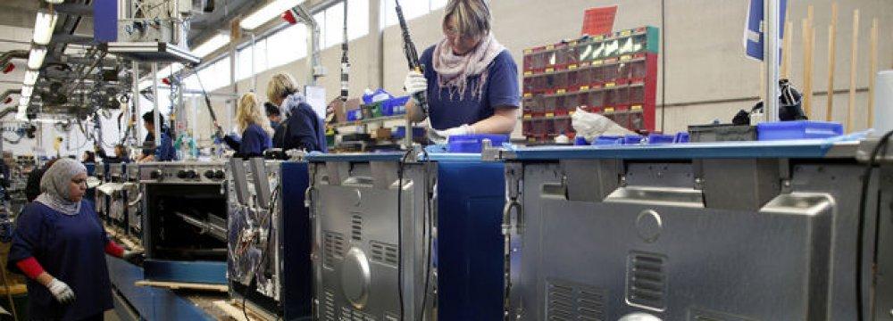 Italy Growth Optimism Rises