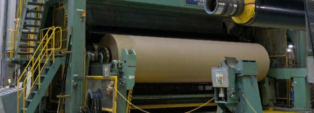 Japan Concerned Over China Cardboard Move
