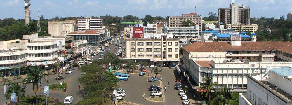 Kenya Economy to Slow Down