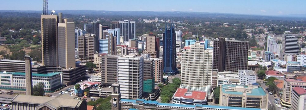 Kenya Economy to Grow 5%