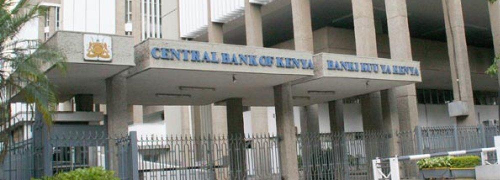 Kenya's C/A Deficit Widens