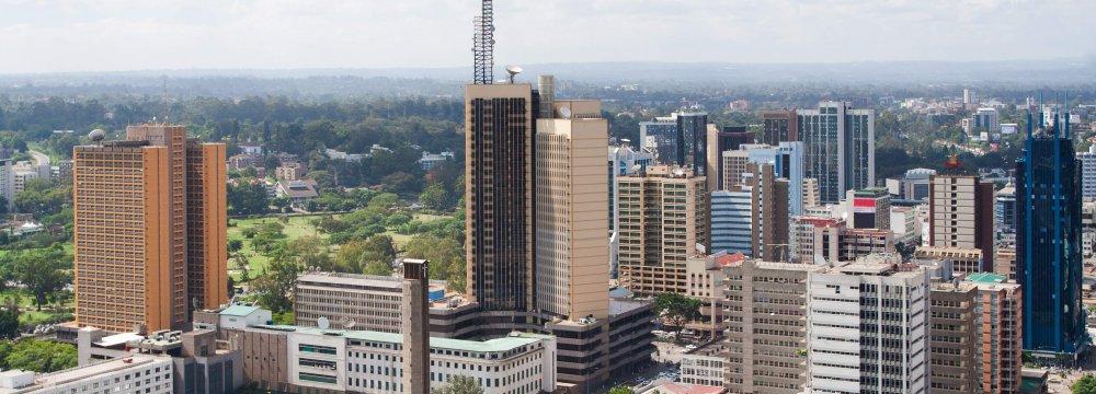 Kenya Future Bright