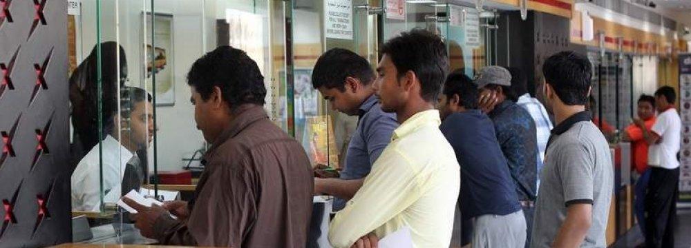 Kuwait Dismisses 3,000 Plus Expats