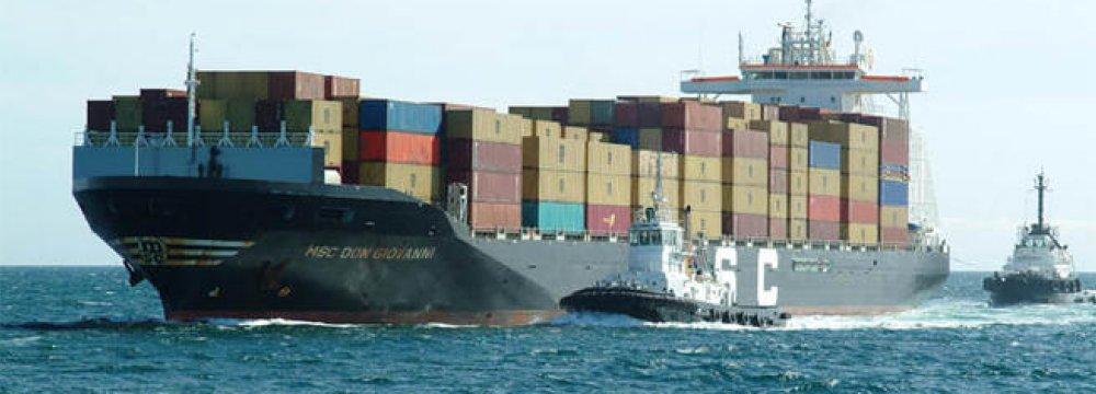 Kuwait Trade Surplus at 11-Year Low